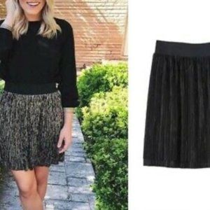 Stella and Dot Day to Night Reversible Skirt large